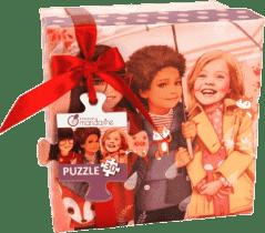 AVENUE MANDARINE Puzzle – Jesień