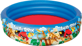 BESTWAY basen dmuchany Angry Birds 152 x 30 cm