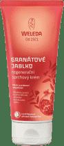 WELEDA Kremowy płyn pod prysznic granat 200 ml