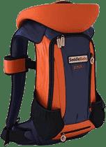 SADDLEBABY pack - Batoh a nosič na ramena
