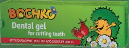 BOCHKO Żel do zębów dla dzieci 20 ml