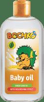 BOCHKO Olejek z zarodków pszennych dla dzieci 220 ml