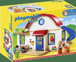 PLAYMOBIL Dom mieszkalny