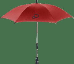 QUINNY Parasol, kolor Red Rumour