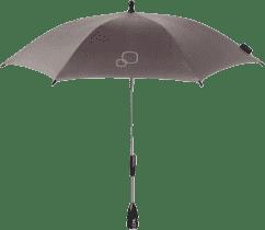 QUINNY Parasol przeciwsłoneczny Misty Brown