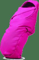 QUINNY Śpiworek różowy