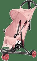 QUINNY Yezz Kočík – Pink Pastel