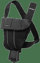 BABYBJÖRN Nosidełko Original – Black pinstri