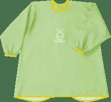 BABYBJÖRN Fartuszek – zielony