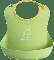 BABYBJÖRN Śliniaczek Soft – zielony