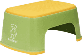 BABYBJÖRN Stopień – Zielony