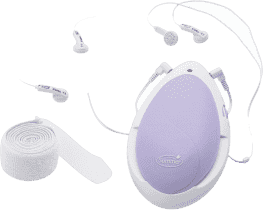 SUMMER INFANT Prenatalny podsłuch