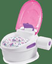 SUMMER INFANT Nočník Reward růžový