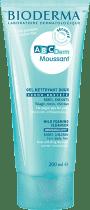BIODERMA ABCDerm Moussant čistící pěnivý gel 200 ml