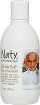 NATY NATURE BABYCARE Ekologiczny płyn do kąpieli 250 ml