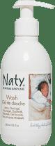 NATY NATURE BABYCARE Ekologiczny Żel do mycia ciała 250 ml