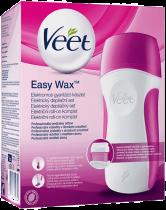 VEET EasyWax Elektryczna depilacja zestaw, 50 ml