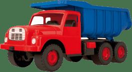 DINO Tatra modro - červená