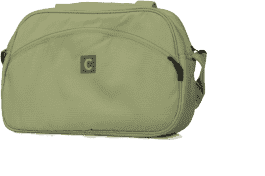 CASUALPLAY Přebalovací taška na kočárek 2015 - Grape