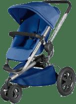 QUINNY Buzz Xtra 3 kolesový Kočík – Blue Base