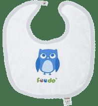 FEEDO śliniaczek sova chłopiec (FEEDO klub)