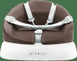MUTSY Detské sedadlo Growup Nut