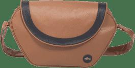 MIMA Prebaľovacia taška Trendy Flair svetlo hnedá