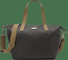 STORKSAK Přebalovací taška Noa Grey