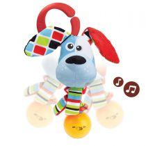 YOOKIDOO Muzyczne zwierzątko - piesek