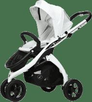 CASUALPLAY Sportowy Wózek Kudu 3 White 2015 - Ice