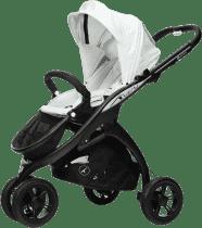 CASUALPLAY Sportowy Wózek Kudu 3 Black 2015 - Ice