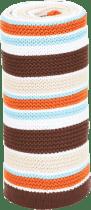 ABC DESIGN Kocyk – brownie
