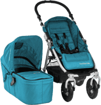 BUMBLERIDE Wózek sportowy Indie 4 – Aquamarine