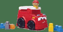 MEGA BLOKS FB Wóz strażacki Freddy
