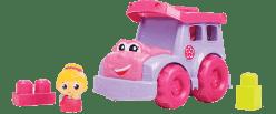 MEGA BLOKS FB Školní autobus Sussie