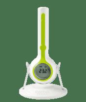 BROTHER MAX 3v1 dotykový digitální teploměr - zelený