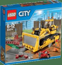 LEGO® City Demolition Buldozér