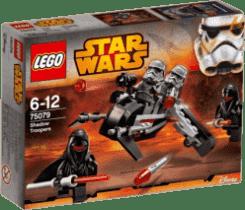 LEGO® Star Wars TM Mroczni szturmowcy