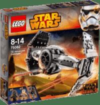 LEGO® Star Wars TM Myśliwiec Inkwizytora