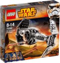 LEGO® Star Wars TM The Inquisitor ™ (Inkvizitor)