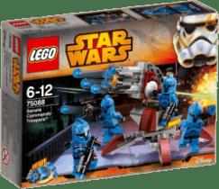 LEGO® Star Wars TM Komandosi Senatu