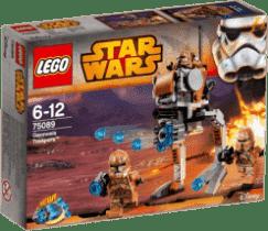 LEGO® Star Wars TM Geonosis Troopers ™