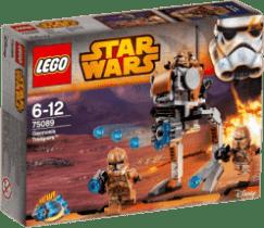 LEGO® Star Wars TM Geonosis Troopers™