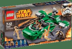 LEGO® Star Wars TM Flash Speeder™
