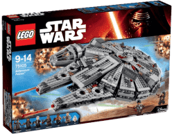 LEGO® Star Wars TM Millennium Falcon ™