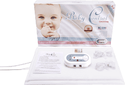 BABY Control Digital BC-220i - Pro dvojčata
