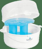 BAYBY Mikrovlný parní sterilizátor