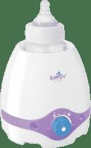 BAYBY Multifunkčný ohrievač dojčenských fliaš