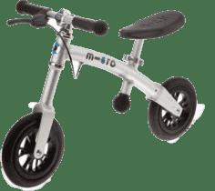 MICRO G-Bike+ Air odrážedlo