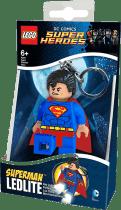 LEGO® DC Super Heroes Superman svítící figurka